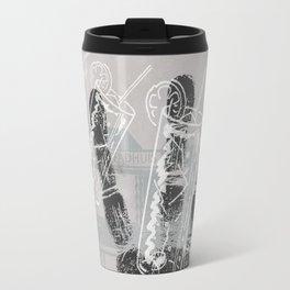 """""""Ha Ha"""" Travel Mug"""