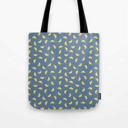 Bowl of falling fruit Tote Bag