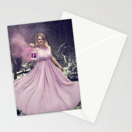 Magic latern Stationery Cards