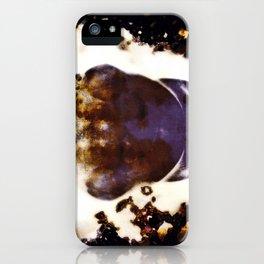 Clouds Obscura iPhone Case
