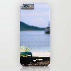 scuba cove iPhone 6s Slim Case