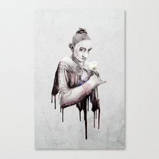 playwithme Canvas Print