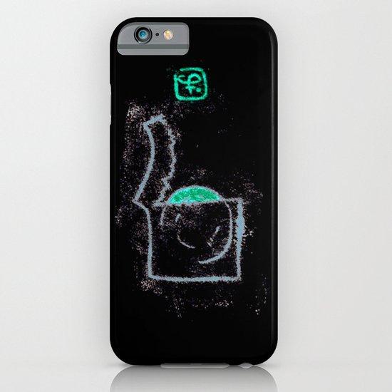 condom iPhone & iPod Case