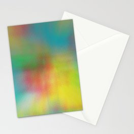Abstract 102 Stationery Cards