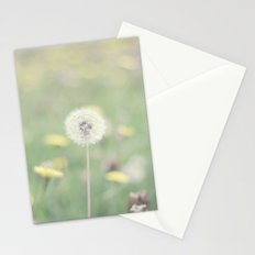 A thousand wishes Stationery Cards