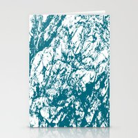 stone Stationery Cards featuring Stone by mangulica