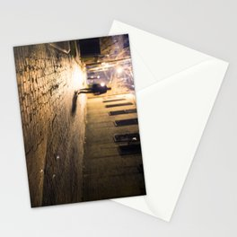 Night Walker Stationery Cards