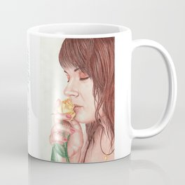 Sweet Perfume Coffee Mug