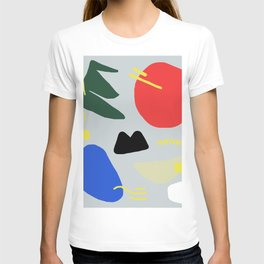 Primary Chunker T-shirt
