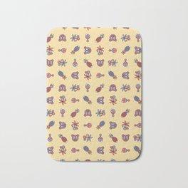 Orpacoan Bath Mat