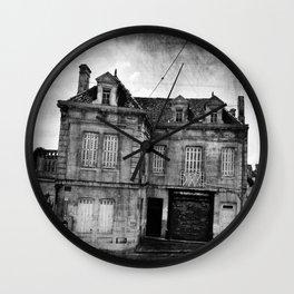 MaiSon HanTée... Wall Clock