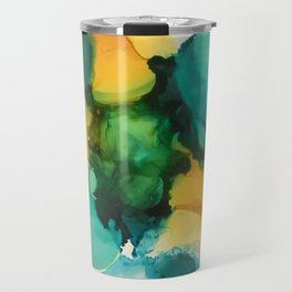 Ink 01 Travel Mug