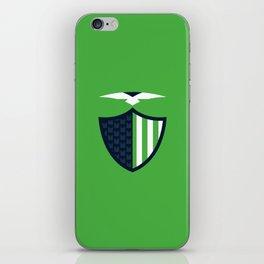 SEAFC (Italian) iPhone Skin