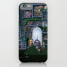 Age of Reason iPhone 6 Slim Case