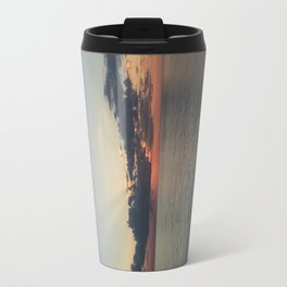 Cape Cod Sunrise Travel Mug
