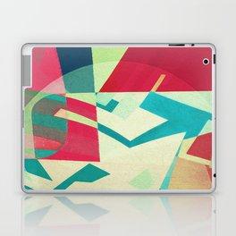 Jazz in the Hot Club Laptop & iPad Skin
