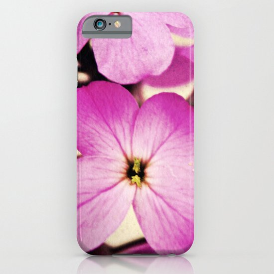Potent Purple iPhone & iPod Case
