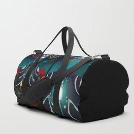Iznabar nº1 Duffle Bag
