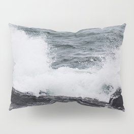 Lake Superior Pillow Sham