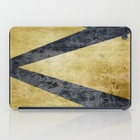 power iPad Cases featuring pOwer by Simona Sacchi