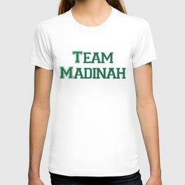 Team KSA 3 T-shirt