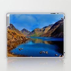 Wastwater English Lake District Laptop & iPad Skin
