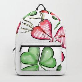 Radish & Clover Backpack