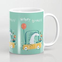 Happy birthday! Coffee Mug