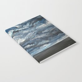 The Sun is Coming (Lista) by Gerlinde Notebook