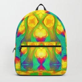 Magical Bohemian Sunflower Backpack