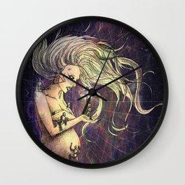 I was Born this Way! Wall Clock