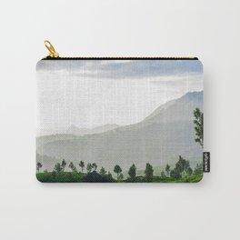 Tea Garden - 1 Carry-All Pouch