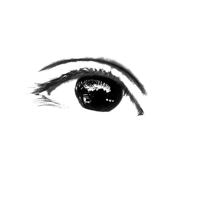 Single Eye Duvet Cover