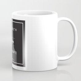 UAE Location Coffee Mug