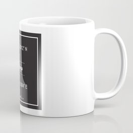 UAE Location Coffee Mug