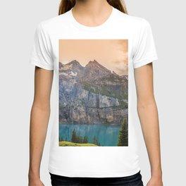 A Piece of Paradise T-shirt