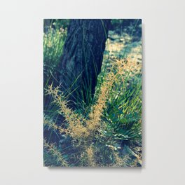 Little part of the nature Metal Print