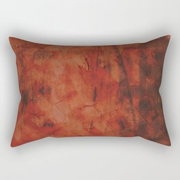This time I will succeed! Rectangular Pillow