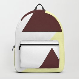 Abstract Composition - 08 Backpack