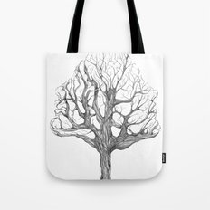 spring it dies summmer arrives summer dies autumn arrives Tote Bag