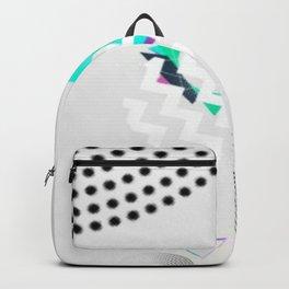 BLACK & BLANCO Backpack