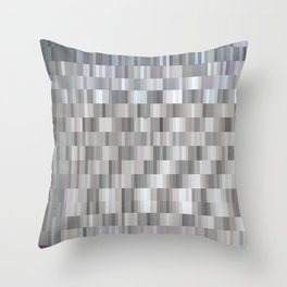 D2 Throw Pillow