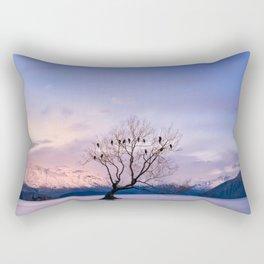 That Wanaka Tree Rectangular Pillow