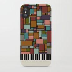 The Well-Tempered Clavier - Bach iPhone X Slim Case