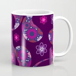 Paisley background № 20 Coffee Mug