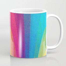 Chroma #2 Coffee Mug