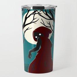 Red Riding Hood 2 Travel Mug