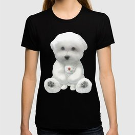 Cuddle Time T-shirt
