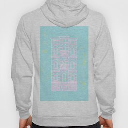 Architecture in Abstract Hoody