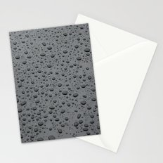 Water Beads Stationery Cards
